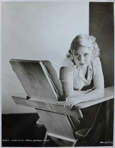 Mary Carlisle 🌺🌺🌺