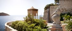 A dazzling, domed, white-stone palace commanding thrilling sea views, Villa Sheherezade Dubrovnik is one of the most exclusive addresses on the Croatian Adriatic.