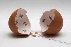 The great egg escape