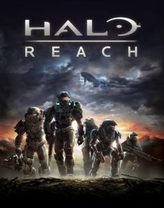 Halo Reach Box Art, the featured image for a halo reach killionaires montage post featured on ragequitbaddie.com