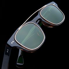 904a3b6d7f Your something green can also be your something awesome.  StPatricksDay   glasses… Rayban