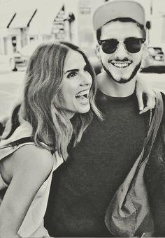 Maleo || Malia and Theo