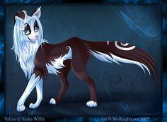 Anime Werewolf Male | http://fc01.deviantart.net/fs18/i/2007/129/2/e/Valixy_by_wolfnighteyes ...