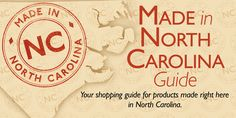 Made in North Carolina Guide | Our State Magazine