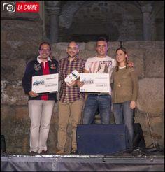 Elias Barbero (Ganador DJ del Suena Extremadura)
