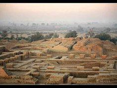 Indus River Valley Civilization school Project