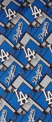 La Dodgers Baseball Vinyl Decal Car Window Bumper