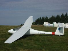 UL Segelflugzeug BANJO