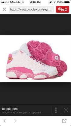 3fd1e475d06 Pink and white shoes Nike Huarache, White Shoes, Pretty In Pink, Air Jordans