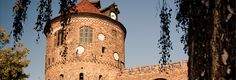 Die historische Burg in Neustadt-Glewe - Burgrestaurant - Schwerin - Parchim - Ludwigslust - Burg Neustadt-Glewe