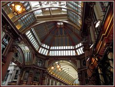 Leadenhall Market: 'The City's [City of London] ownership of Leadenhall Market began 600 years ago when a former Lord Mayor, Richard 'Dick' Whittington, gifted Leadenhall to the City in 1411 and Lord Mayor, Simon Eyre, replaced the Hall with a public Nice Picture!! I'm having a great time exploring all of the options. I just ordered this and the guy seems EXTREMELY sincere:  http://www.cbae.net/a/xkfgzksvi_polsgdovit  I hope you li