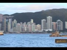Top Attractions of Hong Kong China