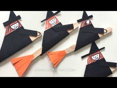 children activities, more than 2000 coloring pages Origami Halloween, Halloween Arts And Crafts, Halloween Activities For Kids, Halloween Photos, Diy Halloween Decorations, Halloween Cards, Halloween Themes, Halloween Diy, Children Activities