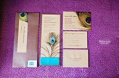 Gold cardstock for invitation
