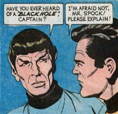 No?  Really, Captain?  Are you sure it was just the Kobayashi Maru that you cheated on?