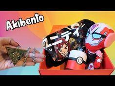 Una box a tema Anime! + GIVEAWAY!