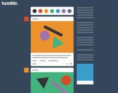 Tumblr-Beiträge lassen sich jetzt auch auf externen Webseiten einbetten - Job Ambition GmbH