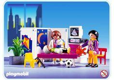 Playmobil 3926 - Kinderarzt http://www.playmodb.org/cgi-bin/showinv.pl?setnum=3926