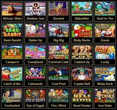 Games available on Buzzluck casino Online Casino Reviews, Top Online Casinos, Video Poker Games, Great Videos