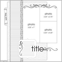 Challenge   The Scrapbook House Blog   Page 2