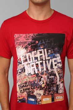 Urban Outfitters - Local Natives Tee