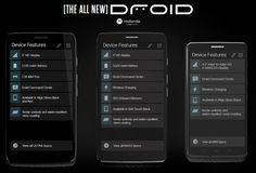 Motorola Droid Ultra, Maxx, and Mini Full Specifications