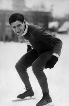Olympic Fun Fact:  The Shea Family of Lake Placid, NY, is the first to produce three generations of Olympians. Jack Shea won two Olympic speedskating gold medals in 1932; his son, Jim Shea, was on the U.S. ski team at the 1964 Games; and his grandson, Jim Shea Jr., won gold in skeleton at the 2002 Games.  Click pic to read more...