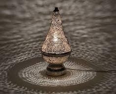 Beautiful table lamp, Maison Malou loves it! #zenza lamps - Google-søk