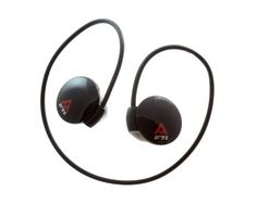 17% Off was $59.99, now is $49.99! AresX Freedom Wireless Bluetooth Sport Headphones (Black)
