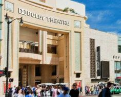 Dolby Buys Naming Rights For Former Kodak Theatre