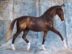 I like Breyer horses!