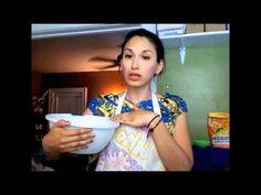 Tortillas de maiz hechas en casa