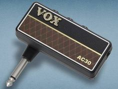 Vox - amPlug 2 Headphone Amp - AC30