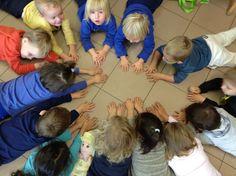 GBS Schaffen eerste kleuterklas:                                                   ...