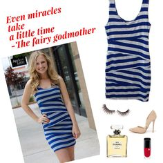 The PERFECT dress!
