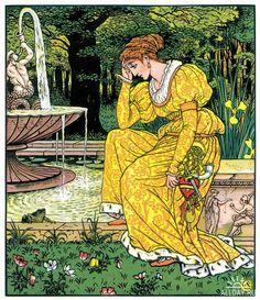 Dover - Classic Children's Book Illustrations
