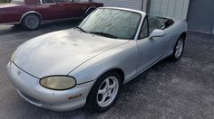 1999 Mazda MX-5 Miata Base Convertible 2-Door | eBay Motors, Cars & Trucks, Mazda | eBay!