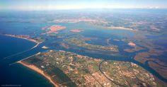 venezia, laguna e cavallino treporti