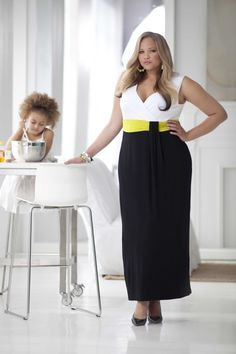 AshleyStewart.com - Mother's Day Looks 2014
