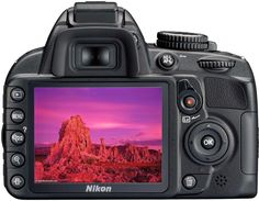 Specifications Nikon D3100 DSLR Camera For Beginners Affordable Price - http://www.facebook.com/100714010004002/posts/942048945870500