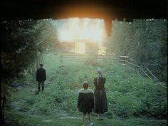 Andrei Tarkovsky, Mirror (1975)