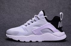 sale retailer eebc5 6c2d0 nike air huarache international homme air huarache ultra blanche et noir