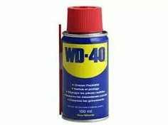 WD-40  TIPS