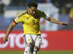 Ekpo Esito Blog: Falcao finally joins Chelsea