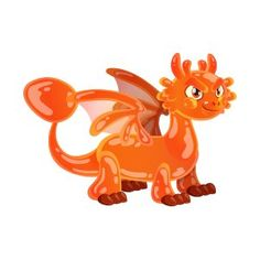 jelly dragon----dragon city Dragon City, Anubis, Dragon Games, Tigger, Bowser, Disney Characters, Fictional Characters, Jelly, Image