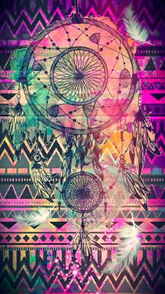 2017 galaxy dreamcatcher wallpaper my wallpaper creations pinterest handy. Black Bedroom Furniture Sets. Home Design Ideas