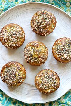 chickpea flour soda bread 3