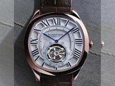 Así luce la nueva colección de Cartier
