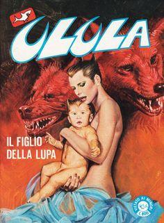 Ulula (n. 21, giugno 1983) Emanuele Taglietti