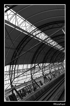 Foto Station Zwolle door daniellapostma